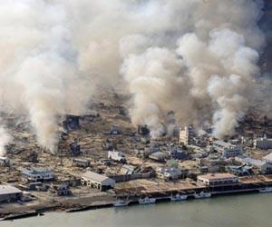 Natural Disaster and Human Disaster Shelters